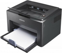 printer_samsung ML 2241